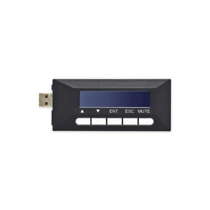 USB LCM display-Q500