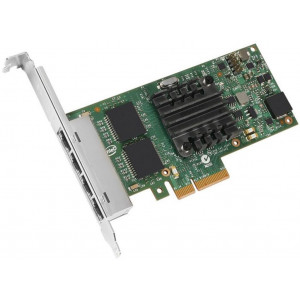 tarjeta Intel I350-T4 4xGbE BaseT Adapter for Lenovo System x