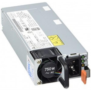 accesorio - Lenovo System x 750W High Efficiency Platinum AC Power Supply - Nuevo