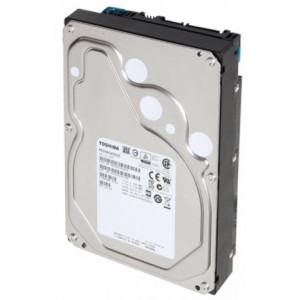 "Disco duro - 3,5"" 2TB - 7200rpm - SATA 6Gbps - 128MB - Toshiba Enterprise Capacity HDD - 24/7"