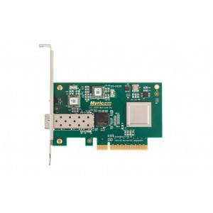 Tarjeta de red - PCI Express 10 Gigas - Single port