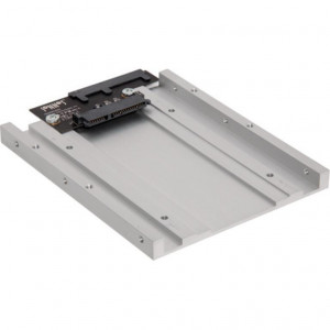 "Sonnet Transposer, 2.5"" SATA SSD to 3.5"""