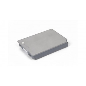 "LMP Battery PowerBook G4 15"" Aluminium - Li-Ion, 10.8V, 4000 mAh gar 1 año"