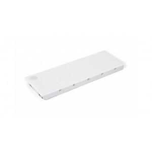 "LMP Battery MacBook 13"" white - Li-ion Polymer, A1185, 10.8V, 5000 mAh gar 1 año"
