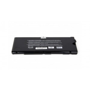 "LMP Battery MacBook Pro 17"" Alu Unibody, 2/11 - 6/ - built-in, Li-Ion Polymer, A1383, 7.3V, 95Wh gar 1"