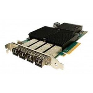 ATTO 16Gb FC 4Ch. PCIe x8 Gen3.0 Optical SFP+ LC Low Profile HBA