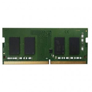 Memoria Qnap 4GB - DDR4 RAM - PC4 17000/2133Mhz - SODIMM - 260 pin