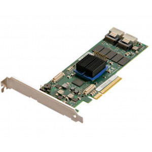 Express SAS RAID CACHE  PCIe 2.0 6Gb SAS/SATA 8Port Int Low Profile
