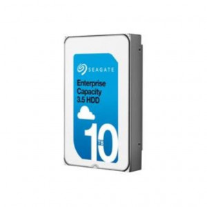 "Disco duro - 3,5"" 10TB - 7200rpm - SAS 12Gbps - 256MB - Seagate Enterprise Capacity HDD v6 - 24/7"