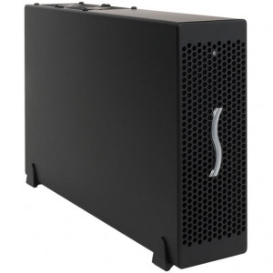 Sonnet Echo Express III-D Thunderbolt 3 Edition - 3 slots PCIe