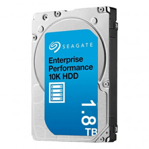 "Disco duro - 2,5"" 1,8TB - 10Krpm - SAS 12Gbps - 256MB - Seagate Enterprise Performance 10K"