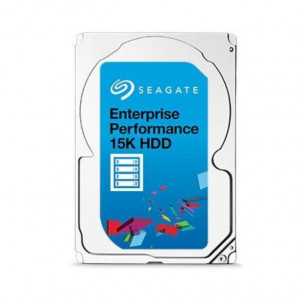 "Disco duro - 2,5"" 600GB - 15Krpm - SAS 12Gbps - 256MB - Seagate Enterprise Performance 15K - 24/7"