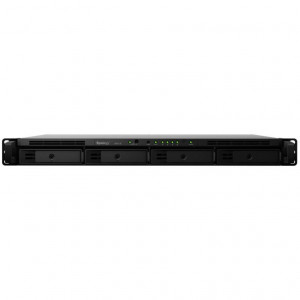 Chasis de extension Synology Rack RX418