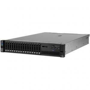 IBM Express x3650 M5, Xeon E5-2620v4 16GB - Garantia IBM - New Retail