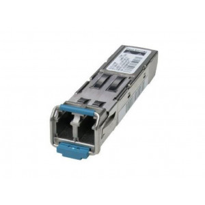 Cisco SFP (mini-GBIC) transceiver module Gigabit Ethernet 1000Base-LX, 1000Base-LH LC/PC single-mode