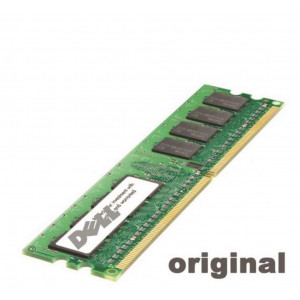 Memoria Original- Dell   - 8GB (1X8GB) 2400MHZ PC4-19200 CL17 SINGLE RANK X8 1.2V ECC REGISTERED