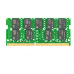 Memoria Qnap 16GB - DDR4 RAM - PC4 19200/ 2400Mhz - SODIMM - 260 pin