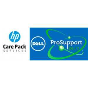 Dell Extension de garantía : 1Yr ProSupport and Next Business Day on site Pour T320