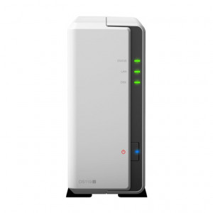 NAS Synology Torre DS119J chasis
