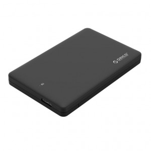 Disco  pocket 500GB - interface USB 3.0 - boitier ABS negro Grid texture - Led indicator - Cable USB3
