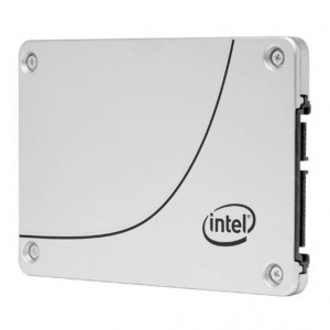 """SSD 2,5"""" 240GB - 320/300MBps - SATA 6Gbps - Intel serie DC S3520"""