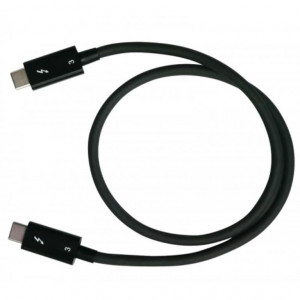 Cable Thunderbolt 3, 0.5m