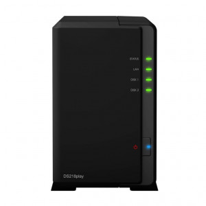 NAS Synology Torre DS218play