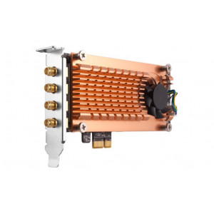 Dual-band AC2600 wireless PCIe expansion card