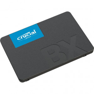 """SSD 2,5"""" 120GB - 540/500MBps - SATA 6Gbps - Serie BX500"""