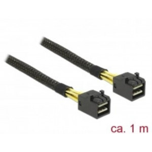 cable MiniSas SFF-8643 vers MiniSas SFF8643, 1m