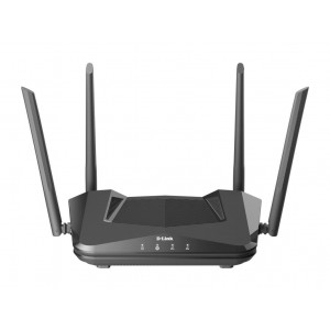 Router WiFi 6 Smart AX1500