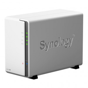 NAS Synology Torre DS218j